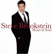Steve Brookstein - Heart & Soul