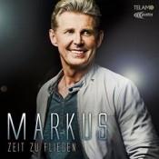 Markus - Zeit zu fliegen
