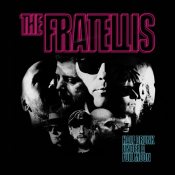 The Fratellis - Half Drunk Under a Full Moon