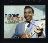 T-Bone Walker - 40 Prime Cuts