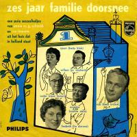 De familie Doorsnee - Zes jaar familie Doorsnee - 1-