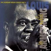 Louis Armstrong - The Legendary Berlin Concert Part II