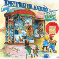Hollebolleboom - Peter Blanker Zingt De Muziekwinkel