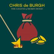 Chris de Burgh - The Legend of Robin Hood