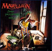 Marillion - Script For A Jester's Tear