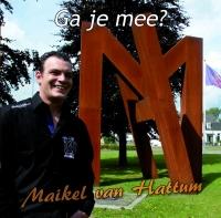 Maikel van Hattum - Ga je mee?