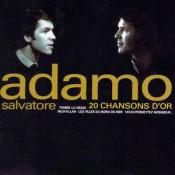 Adamo - 20 Chansons D'Or