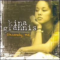 Kina Grannis - Sincerely, Me