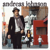 Andreas Johnson - Mr. Johnson, Your Room Is on Fire