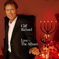 Cliff Richard - Love... The Album