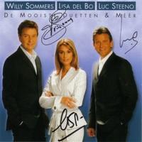 Lisa Del Bo - De mooiste duetten & meer