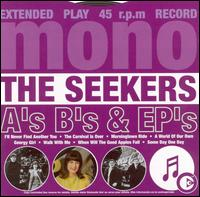 The Seekers - A's B's & Ep's