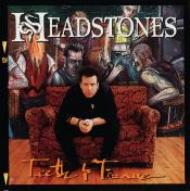 Headstones - Teeth & Tissue