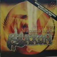 Saxon - Secrets Of Glory