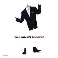 The Kinks - Uk Jive