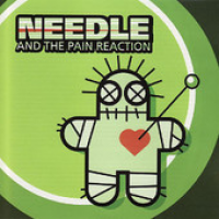 Needle And The Pain Reaction - Obsessions Of An Epic Womanizer (2004)