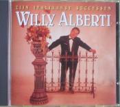 Willy Alberti - Zijn Italiaanse Successen