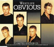 Westlife - Obvious (2004)