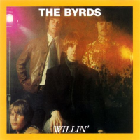 The Byrds - Willin'