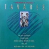 Tavares - Heart & Soul