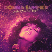 Donna Summer - A Hot Summer Night