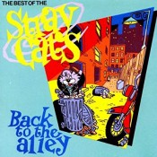 Stray Cats - The Best Of - Back to the Alley