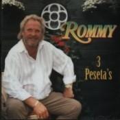 Rommy - 3 Peseta's