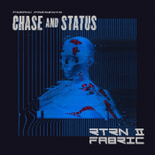Chase & Status - fabric presents