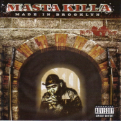 Masta Killa - Made in Brooklyn