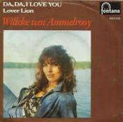 Willeke Van Ammelrooy - Da Da Da, I Love You