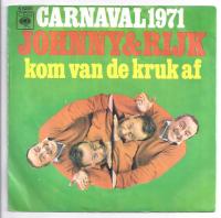 Johnny & Rijk - Kom van de kruk af
