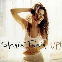 Shania Twain - Up! (Mexico)