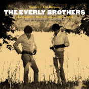 The Everly Brothers - Down in the Bottom