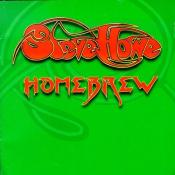 Steve Howe - Homebrew