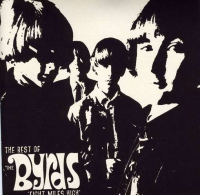 The Byrds - Eight Miles High - The Best Of The Byrds
