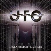 UFO - Regenerator: Live 1982