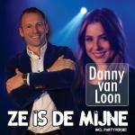 Danny Van Loon - Ze is de mijne