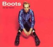 Jaap Boots - Zal De Hemel