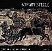 Virgin Steele - The House of Atreus, Act I