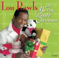 Lou Rawls - A Merry Little Christmas