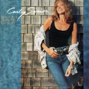 Carly Simon - Have You Seen Me Lately