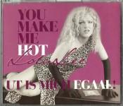 Lola Lee - You make me hot