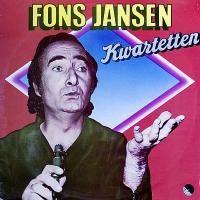 Fons Jansen - Kwartetten