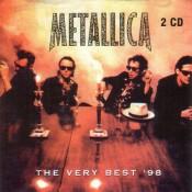 Metallica - The Very Best '98
