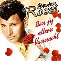 Semino Rossi - Ben jij alleen vannacht