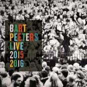 Bart Peeters - Live 2015 2016