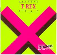 T. Rex - Hot Love Best