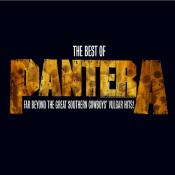 Pantera - Far Beyond the Great Southern Cowboys' Vulgar Hits!