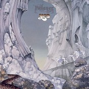 Yes - Relayer (reissue)