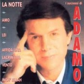 Adamo - I Successi Di Adamo - Canzoni D'Amore